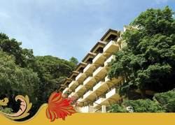 Hotel Thilanka Kandy Sri Lanka