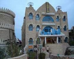 El Tabia Hotel Hurghada Egypt