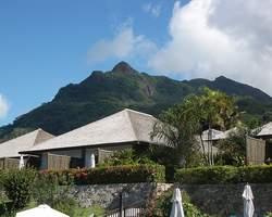 Le Meridien Fishermans Cove Hotel Mahe Seychelles