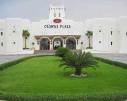 Crowne Plaza Resort Sharm El Sheikh Egypt