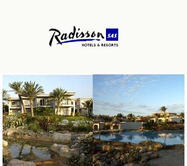 Radisson SAS Resort Sharm El Sheikh