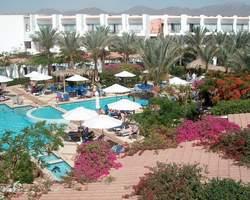 Iberotel Club Fanara Hotel Sharm El Sheikh Egypt