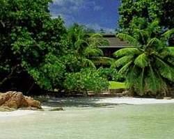 L Archipel Hotel Mahe Seychelles
