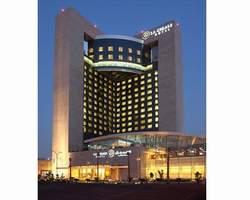 La Cigale Hotel Doha Qatar