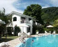 Sun Resort Village Mahe Seychelles