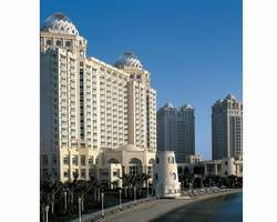 Four Seasons Hotel Doha Qatar