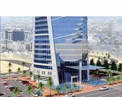 Moevenpick Tower and Suites Hotel Doha Qatar