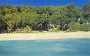 Carana Beach Chalets Mahe Seychelles