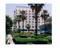 Oasis Hotel and Beach Club Doha Qatar
