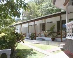 Anse Soleil Beachcomber Mahe Seychelles