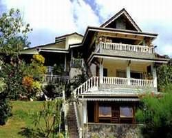 Romance Bungalows Mahe Seychelles