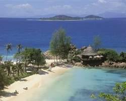 Lemuria Resort Praslin Seychelles