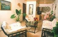 Marechiaro Hotel Praslin Seychelles