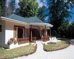 Villas D Or Hotel Praslin Seychelles