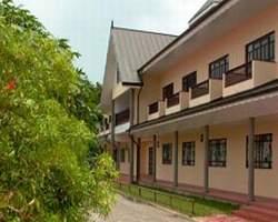 Gregoires Apartments La Digue Island Seychelles