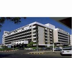 Al Hamra Sofitel Jeddah Saudi Arabia