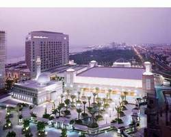 Jeddah Hilton Hotel Jeddah Saudi Arabia
