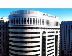 Sheraton Madinah Hotel Madinah Saudi Arabia