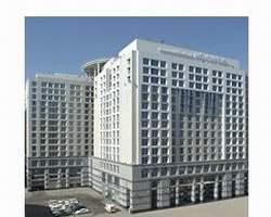 Dallah Madinah Hotel Madinah Saudi Arabia