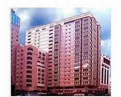 Dar Al Salam Hotel Makkah Saudi Arabia