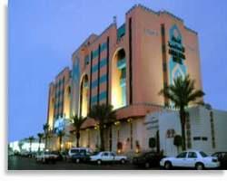 Golden Tulip Andalusia Hotel Riyadh Saudi Arabia