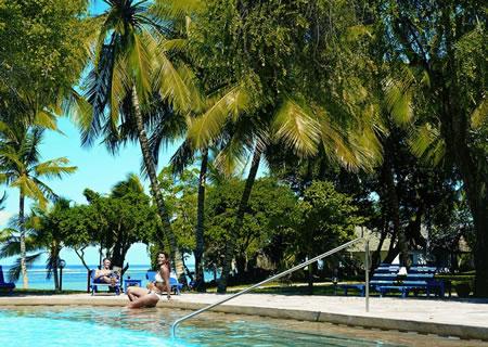 LTI Kaskazi Beach Hotel Mombasa Kenya