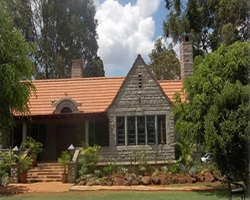 Karen Blixen Coffee Garden and Cottages Nairobi Kenya