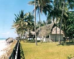 Kilifi Bay Beach Resort Kifili Kenya