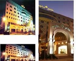 Safir Sayedah Zeinab Hotel Damascus Syria