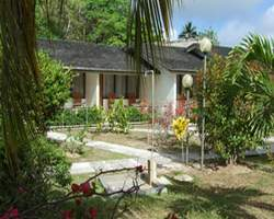 La Digue Lodge Petit Village La Digue Island Seychelles