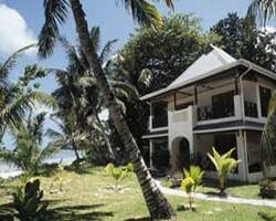 Indian Ocean Lodge Praslin Seychelles