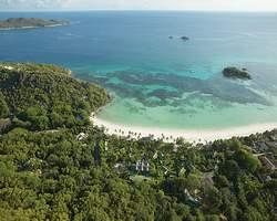 Paradise Sun Hotel Praslin Seychelles