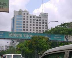 Peninsula Hotel Chittagong Bangladesh