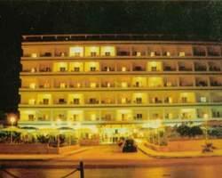 Grand Hotel Tartous Syria