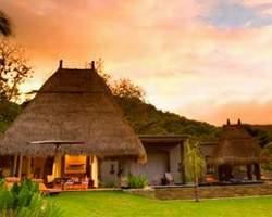 Maia Hotel Mahe Seychelles