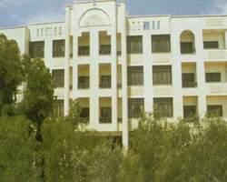 Sahara Tourist Hotel Damascus Syria