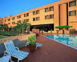 Crowne Plaza Hotel Resort Petra Jordan