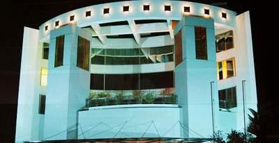 Hotel One Sailkot Pakistan