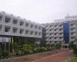 Hotel Sea Palace Coxs Bazaar Bangladesh