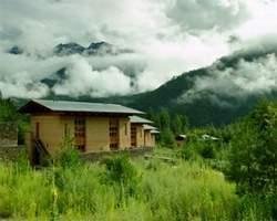 Amankora Hotel Paro Bhutan