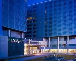 Hyatt Regency Hotel Dushanbe Tajikistan
