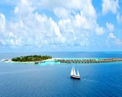 W Retreat and Spa North Ari Atoll Maldives