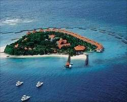 Taj Coral Reef Resort North Male Atoll Maldives