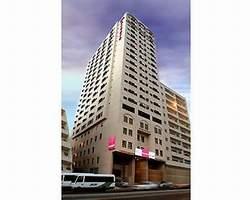 Mercure Hibatullah Hotel Makkah Saudi Arabia
