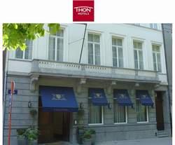 Stanhope Hotel Brussels Belgium