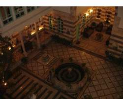 Old Vine Boutique Hotel Damascus Syria