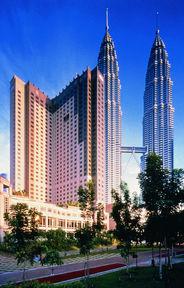 Mandarin Oriental Hotel Kuala Lumpur Malaysia