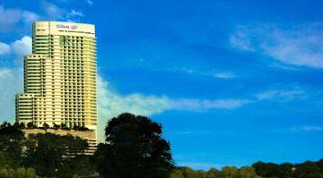Hilton Hotel Kuala Lumpur Malaysia