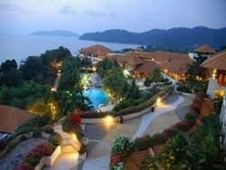Swiss Garden Golf Resort and Spa Damai Laut Pangkor Island Malaysia