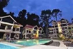 Anjungan Beach Resort and Spa Pangkor Island Malaysia